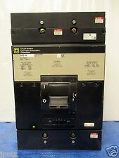 Square D 600V 600A 2Pole Breaker MAP26600 Nice!!!