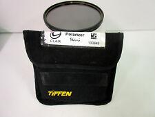 Tiffen 105mm Coarse Thread Linear Polarizer Filter 105C