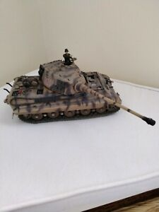 1/32 Unimax Forces Of Valor King Tiger Tank