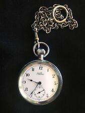 PERSEO Pocket Watch - Mechanical (Hand-winding)