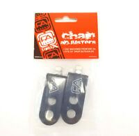 Free Agent BMX Jump Chain Tensioner Adjuster Bolt On Black 3/8""