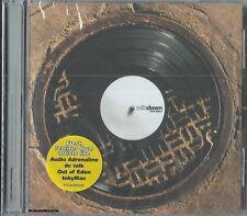 MIXDOWN - Various Artists Mixdowns - Christian Music CCM Pop Worship CD