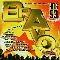 Bravo Hits 53 von Various | CD | Zustand gut