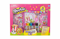 Shopkins 30-Piece Stationery Set