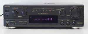 Verstärker Technics SA-AX530 AV Control Stereo  AV receiver - 5.1 channel