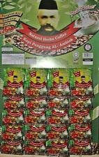 Tongkat Ali Al Ambiak Enhance male sexual & Energy herbs coffee New Packaging
