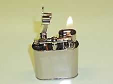 """DUNHILL """"UNIQUE SPORTS""""? LIFTARM LIGHTER - FEUERZEUG - MADE IN ENGLAND - RARE"""