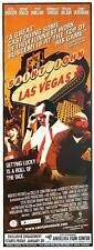 SAINT JOHN OF LAS VEGAS Movie POSTER 14x36 Insert Steve Buscemi Romany Malco