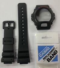 CASIO Original G-Shock Watch Band DW-6900 DW-6600+BEZEL DW6900+ Spring bar