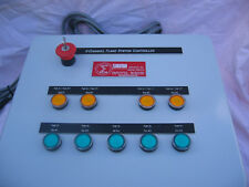 Sigma Service 4 Channel Flame System Controller for Stage Effects P/N J1412HP