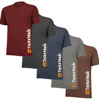 New TaylorMade Golf Heritage Bubble T-Shirt Shirt