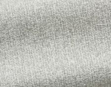 Pierre Frey OUTDOOR Semi Plain Tweed Uphol Fabric- Noumea Plume 2.25 yd F3131002