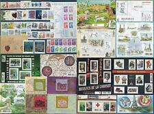 2011 FRANCE ANNEE COMPLETE  -NEUF **LUXE - 104 Timbres MNH