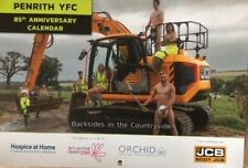 Naked Young Farmers Charity Calendar 2020 - BUY ONE GET ONE FREE