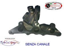 COLLETTORE DI SCARICO SENZA CANALE PER SMART 600