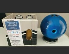 Storm Pro Motion Bowling Ball 15lb Used LH