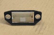 Ford Mondeo III Kombi Kennzeichenleuchte Nummerschilder Blende 1S71-13550-AC -