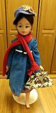 Vintage Mary Poppins Doll, Horsman, 1964, With Handbag