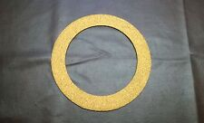 1 x Genuine Greenfield Drive Clutch Cork Disc Pad GT6012 FastCut, Evolution