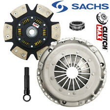 STAGE 3 CLUTCH KIT w SACHS HD COVER PLATE for VW GOLF GTI JETTA PASSAT VR6 2.8L