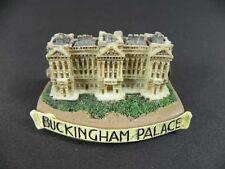 Buckingham Palace,5 cm Fertig Poly Modell,England GB London Souvenir