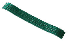 Original Swatch 17mm Flex Armband Vitesse - Bandlänge: Large ASSK106 Neuware