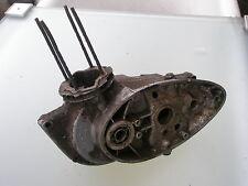 DKW RT 125 Motorgehäuse Motorhälften Motorblock Motor 50er Jahre Oldtimer 2 H2