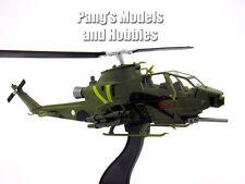 Bell AH-1 (AH-1S) Cobra Israeli Air Force 1/72 Scale Helicopter Model by Amercom