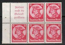 DR, 1933 Fridericus HBl. 75A **, (26586)