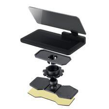 1pc Vehicle HUD Head Up Display Navigation GPS Mobile Phone Mount Bracket Holder