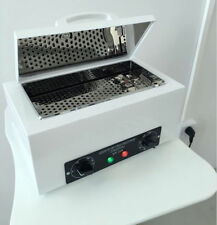 NV-210 Dry Heat Sterilizer Dental Autoclave Elegant Dental Medical Vet Tattoo