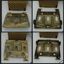 Original Ferrari Batterie Halter Halterplatte PLATE BATTERY TRAY BIN