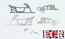 9053 VOLITATION PARTS MAIN ALUMINIUM FRAME & SPACES RC HELICOPTER SPARES PARTS