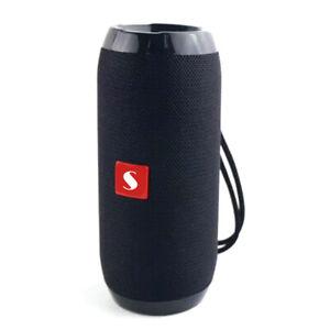 LOUD Bluetooth Speaker Wireless Waterproof Outdoor Stereo Bass USB/TF/MP3 Player
