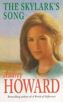 The Skylark's Song By Audrey Howard. 9780099663713