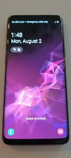 New listing 00006000  Samsung Galaxy S9 Sm-G960 - 64Gb - Midnight Black (Unlocked)