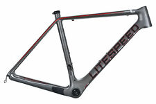 2013 Lightspeed Li2 Road Bike Frame MEDIUM Carbon Di2