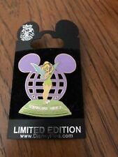 Disney Tinker Bell Le Pin