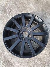 Ford Fiesta ST150 17 Inch Alloy Wheel