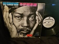 EDDIE CLEANHEAD VINSON You Can't Make Love Alone LP WLP PROMO blues