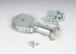 Genuine GM Power Window Motor 12497971