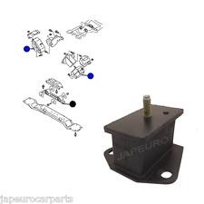 para Mitsubishi Pajero Delantero Motor Caja de cambios Soporte Manual MT