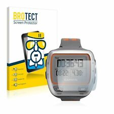 Garmin Forerunner 310XT,  BROTECT® AirGlass® Premium Screen Protector Extra-Hard