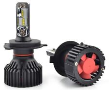 KIT E3 H4 6000K LED 5S 16000 LM A KIT CANBUS HEAD LIGHT 12V-24V