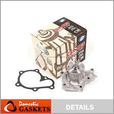 GMB Water Pump Fit 87-95 Infiniti M30 Nissan 200ZX 300ZX Pickup RWD 3.0L VG30E