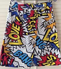 Moschino Skirt US6/IT42