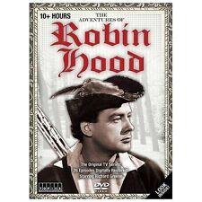 The Adventures of Robin Hood (DVD, 2013, 10-Disc Set)