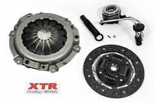XTR RACING HD CLUTCH KIT+SLAVE 95-99 CHEVROLET CAVALIER PONTIAC SUNFIRE 2.2L OHV