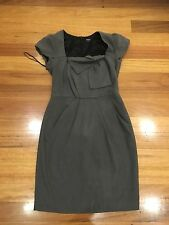 Oasis Dress Size 10 36 Work Office Casual