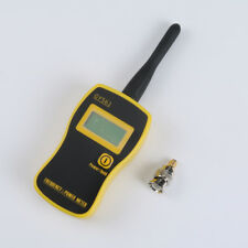 GY561+ RF Digital Power Meter Frequency Counter for 2-Way Radio W/SMA-F Cable